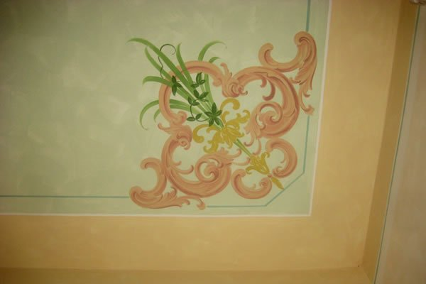 Farbdesign 2000 di miribung eduard pittore decorazioni - Decorazioni artistiche ...