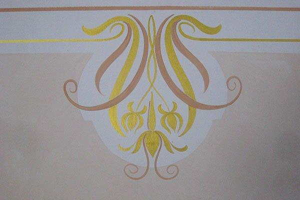 Mi presento farbdesign 2000 pitture e decorazioni - Decorazioni artistiche ...